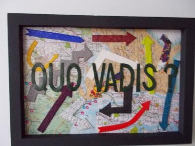 A1 Quo Vadis